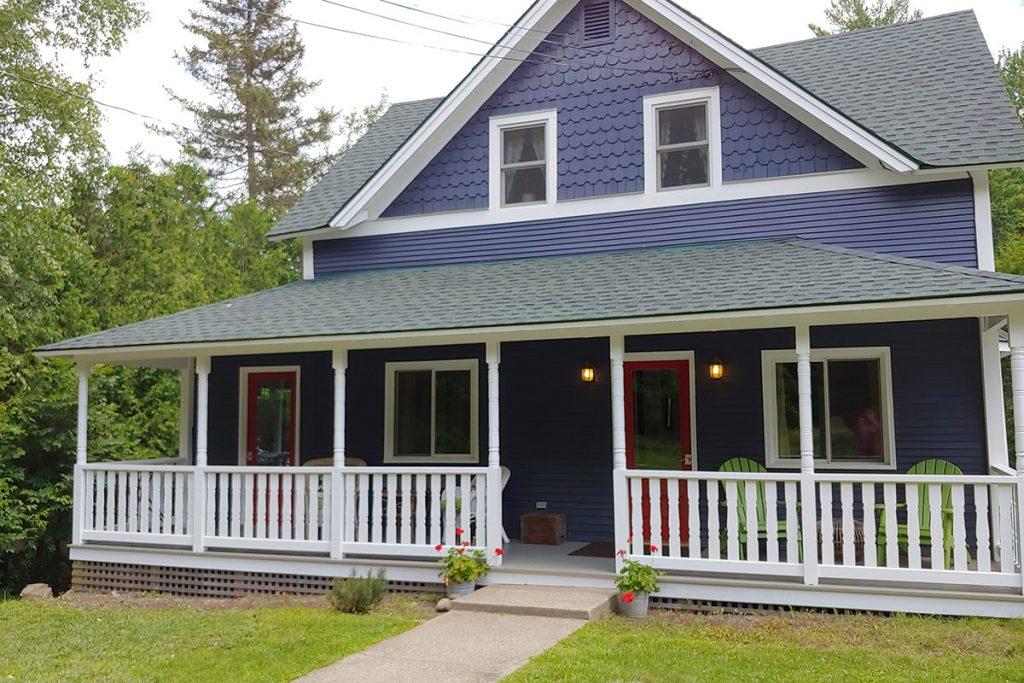 Phelps Cottage